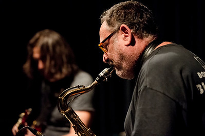 GILAD ATZMON & LEFTERIS CHRISTOFIS DUET
