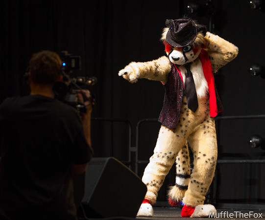 MFF 2017 Dance Competition