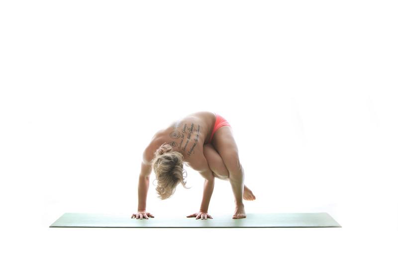 Yoga - Sierra