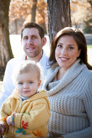 McKibben Family