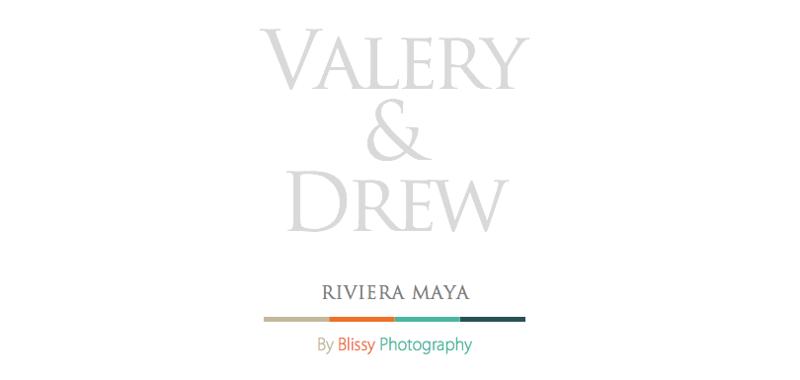 Valery & Drew