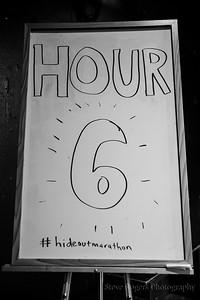Hour 6: Parallelogramophonograph Alligator Man 48-Hour Marathon
