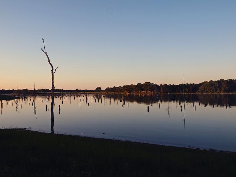 Lake Fork Landscape  Order Code: A45