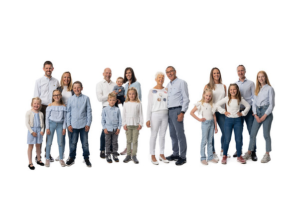 Familien Nygård