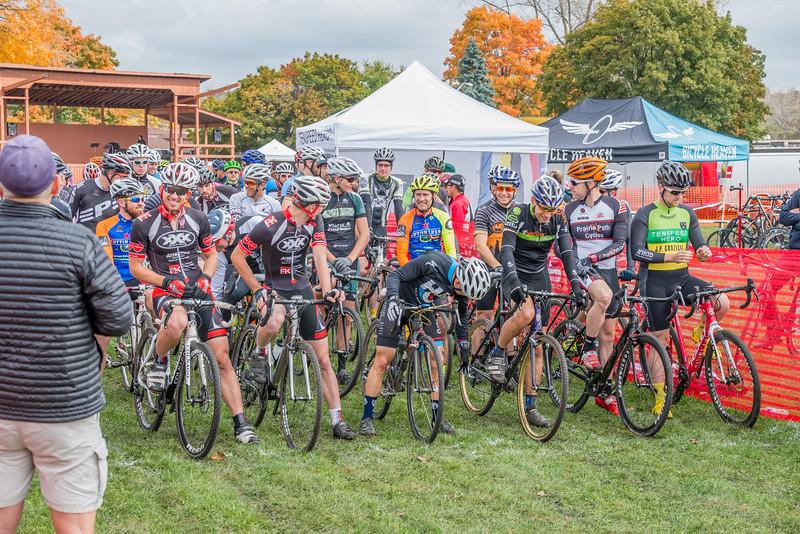 Cat 3 - 2014 Carpenter Park Cyclocross Race