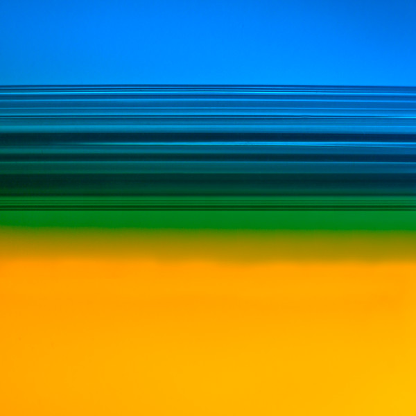 Coloured Glass 4~10456-1sq.