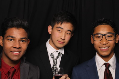 Rangitoto  College Year 12 Ball