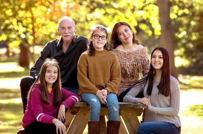 Kids-Family Portraits