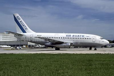 Air Asiatic