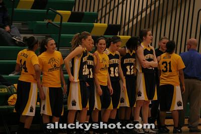 110224 Wichita Northwest vs Bishop Carroll Girls