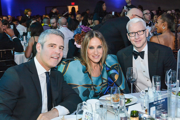 30th Annual GLAAD Media Awards in New York