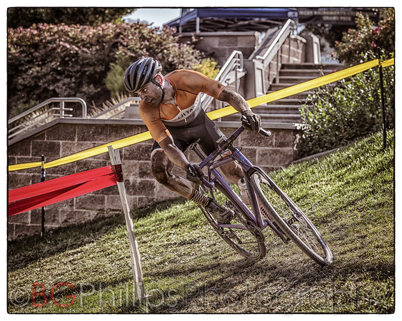 Donn F. Tuttle Memorial Cyclocross Grand Prix: West Sacramento
