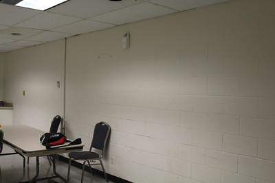 NRG Arena - Meeting Room