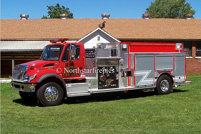 Cambria Fire Department