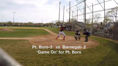 Video Baseball 2016