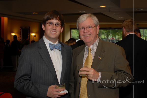Georgia Association of Broadcasters Honors Banquet