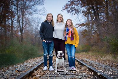 Kruger  Family Portraits 2019