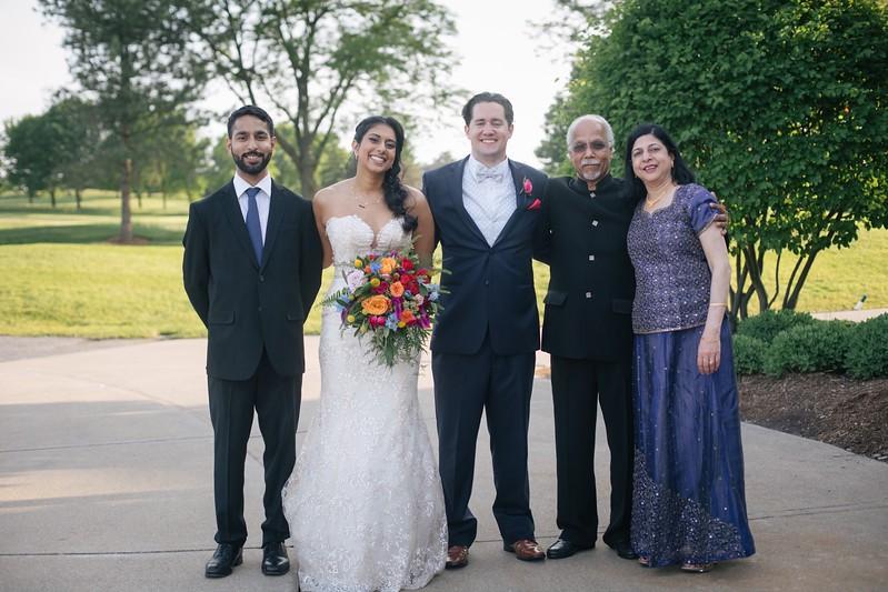 LeCapeWeddings Chicago Photographer - Renu and Ryan - Hilton Oakbrook Hills Indian Wedding -  916.jpg