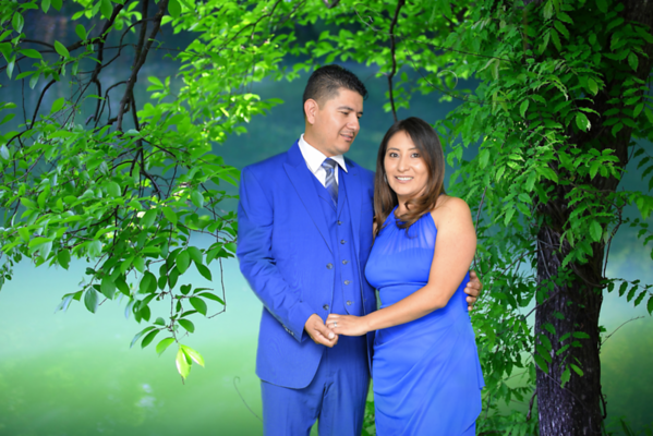 Carlos & Ximena PhotoShoot 2