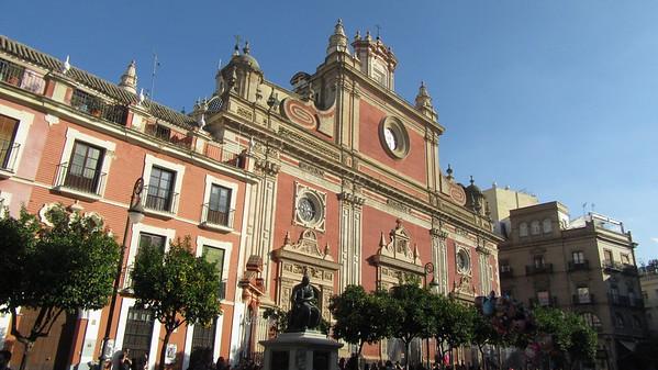 2016.11 Sevilla