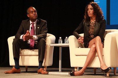 Congressional Black Caucus Foundation ALC 2012. Washington, D.C.