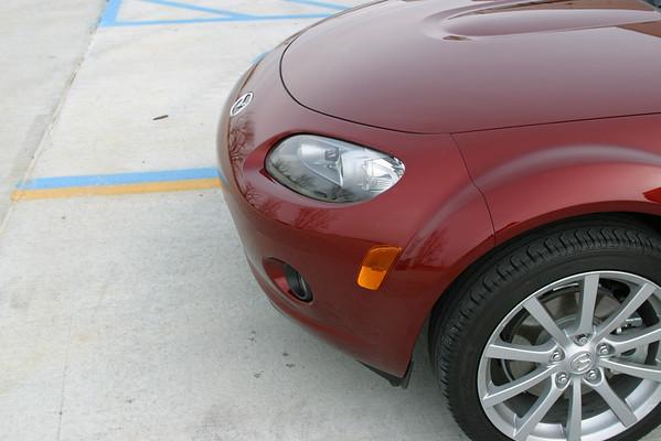 05 Mazda MX5 Miata