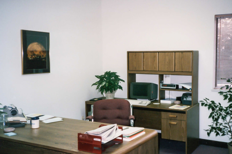JWR office