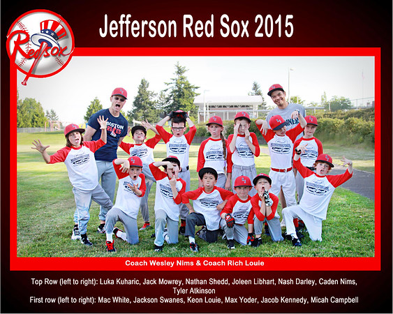 Red Sox- 2015