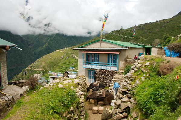 Nepal 2008 dag 8