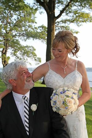 Kathy and Bob's Wedding June12, 2010