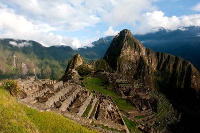 Machu Picchu (1983)