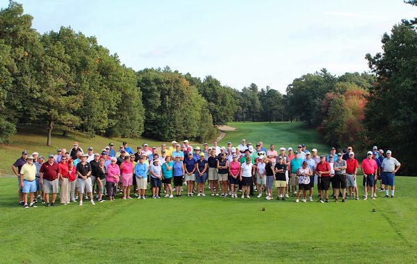 2018 Chicopee Country Club  10-10-18