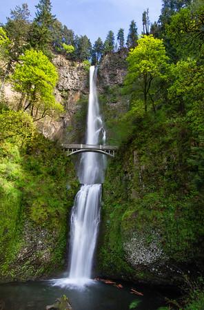 Northwest Scenes