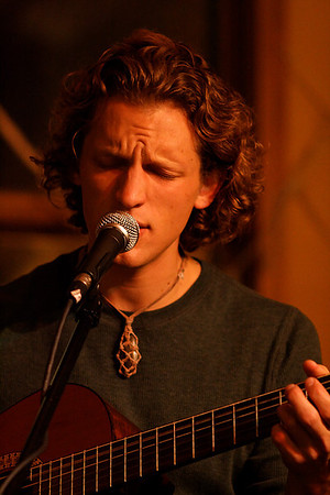 Joal Kamps, October 29, 2010