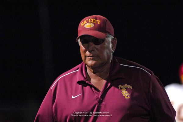 Yuba College: SideShots -- 09/24/11