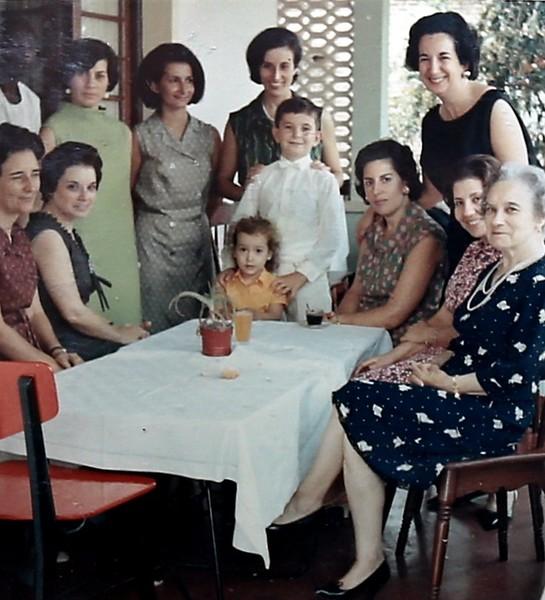 No Dundo em 1968