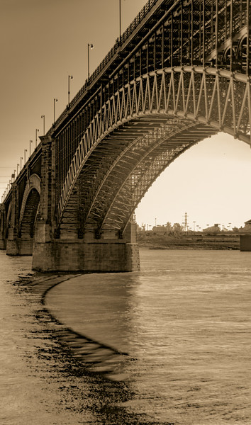 EADS BRIDGE 10
