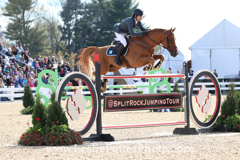 2018 Split Rock Jumping Tour CSI3* Invitational