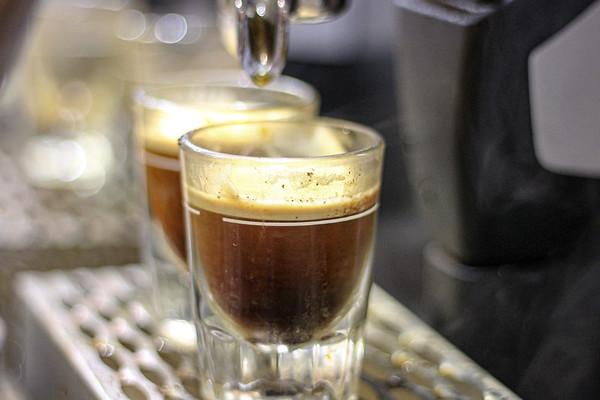 MarKee Coffee - Gig Harbor