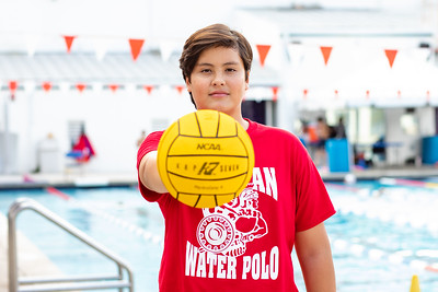 2020 Middle School Water Polo