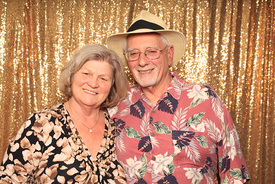 2019-10-12 Pam and Gary's Photo Booth Pictures