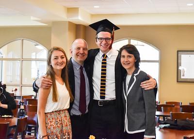 2017 Graduation Day Breakfast