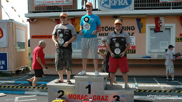 EFRA GP Austria - Kirchberg ad Raab
