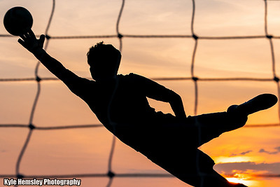 Lancing 3-0 East Preston (£2.49 Single Download. Prints from £3.50)
