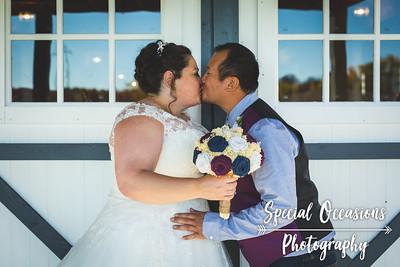 Mr & Mrs Sinarath