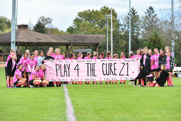 BT Field Hockey (Play 4 the Cure Game 2021)