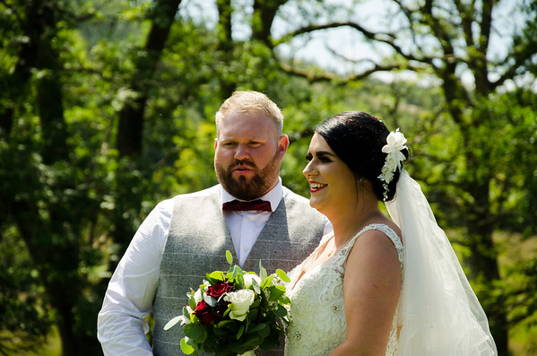 Mr & Mrs McDonald Wedding 2019