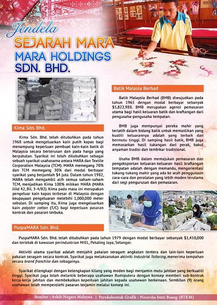 MARA Holdings Sdn. Bhd.