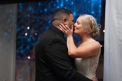 The Wedding of Erika & Aaron