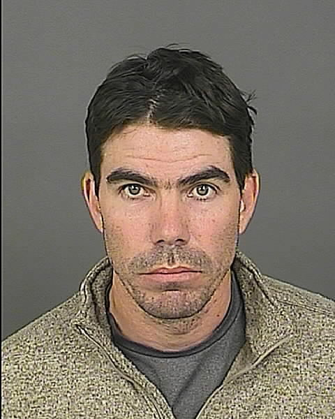 . On Tuesday, May 26, 2015, the Denver Police Department arrested 37 year old Gary Miller Jr., aka the Pink Thong Bandit, for indecent exposure incidents that occurred around the Sloan�s Lake Neighborhood. (Denver Police Department)
